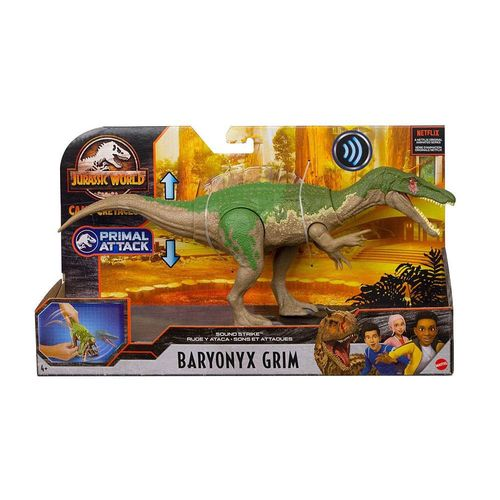 GJN64_GVH65_Figura_Dinossauro_com_Som_Baryonyx_Grim_Jurassic_World_Mattel_6