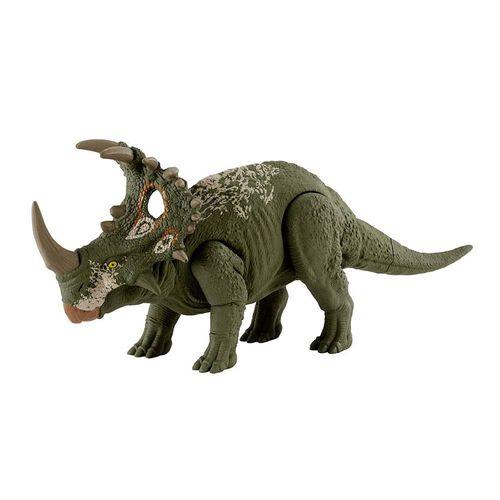 GJN64_HBX34_Figura_Dinossauro_com_Som_Sinoceratops_Jurassic_World_Mattel_1