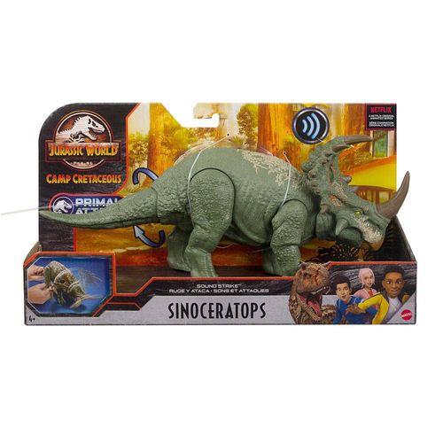 GJN64_HBX34_Figura_Dinossauro_com_Som_Sinoceratops_Jurassic_World_Mattel_5
