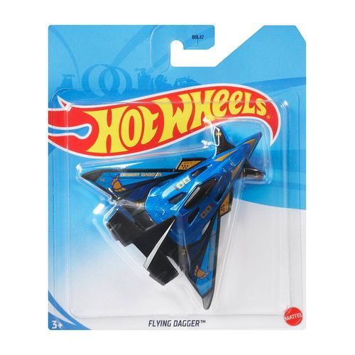 BBL47_GMB74_Hot_Wheels_Avioes_SkyBusters_Flying_Dagger_Mattel_1
