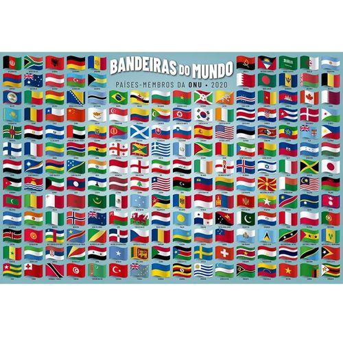04034_Quebra_Cabeca_Bandeiras_do_Mundo_200_Pecas_Grow_3