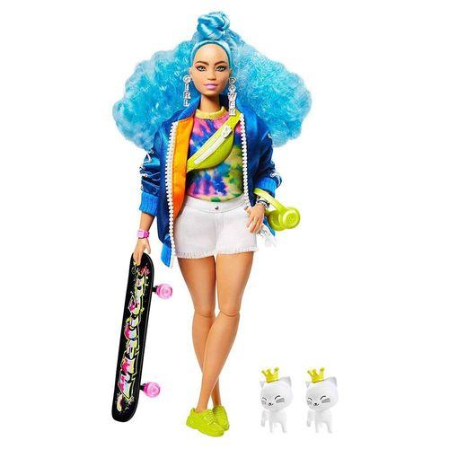GRN27-GRN30-Boneca-Barbie-Extra-Cabelo-Azul-Mattel-1