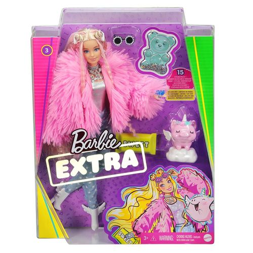 GRN27-GRN28-Boneca-Barbie-Extra-Jaqueta-Felpuda-Mattel-2