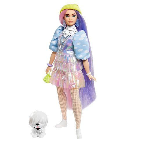 GRN27-GVR05-Boneca-Barbie-Extra-Cabelo-Duas-Cores-Mattel-1