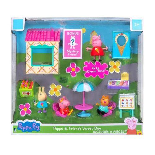 2325-Playset-com-Mini-Figura-Peppa-Pig-Hora-de-Brincar-Sunny-1