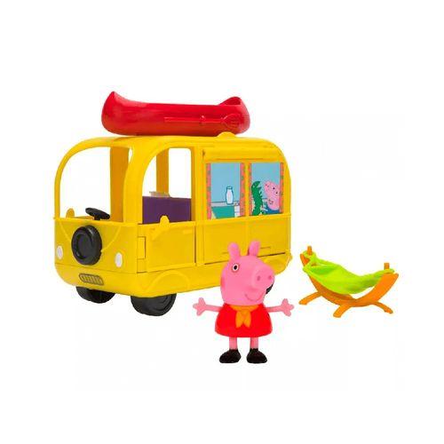 2324-Playset-com-Mini-Figura-Peppa-Pig-Van-de-Acampamento-Sunny-1