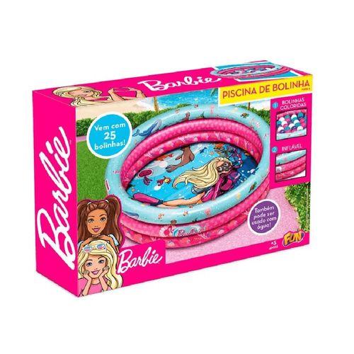 F0000-3-Piscina-de-Bolinhas-Barbie-Com-25-Bolinhas-Fun-3