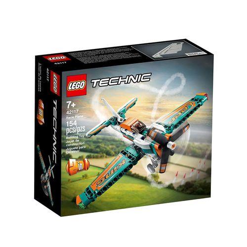 42117-LEGO-Technic-Aviao-de-Corrida-42117-1