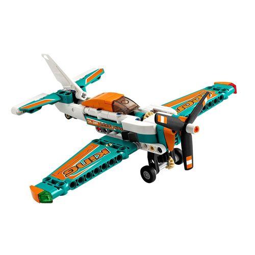 42117-LEGO-Technic-Aviao-de-Corrida-42117-2
