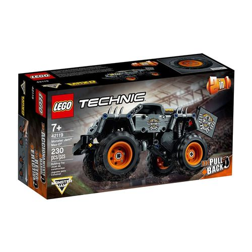 42119-LEGO-Technic-Monster-Jam-Max-D-42119-1