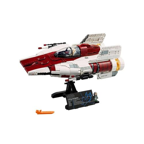 75275-LEGO-Star-Wars-A-wing-Starfighter-75275-2