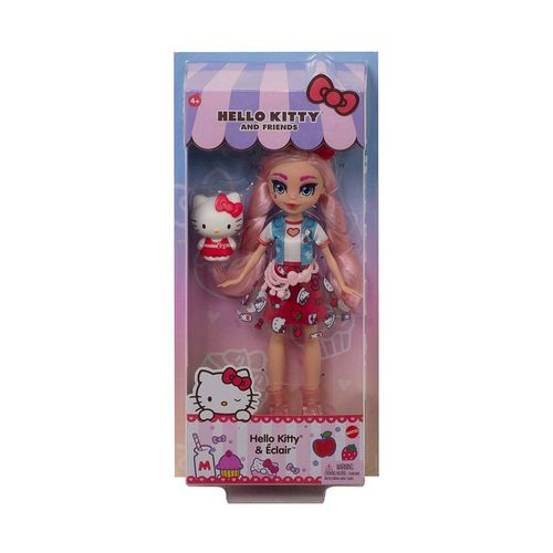 GWW95-Boneca-com-Pet-Hello-Kitty-Hello-Kitty-e-Eclair-Mattel-1