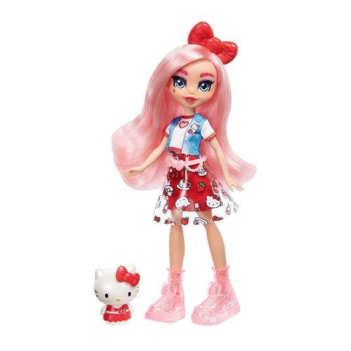 GWW95-Boneca-com-Pet-Hello-Kitty-Hello-Kitty-e-Eclair-Mattel-2
