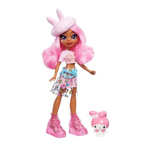 GWW95-Boneca-com-Pet-Hello-Kitty-My-Melody-e-Stylie-Mattel-2