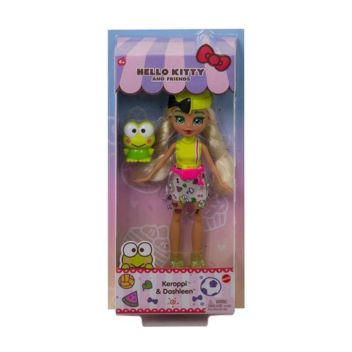 GWW95-Boneca-com-Pet-Hello-Kitty-Keroppi-e-Dashleen-Mattel-1
