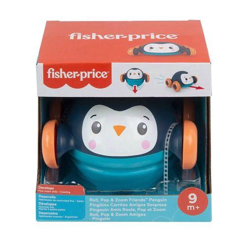 GYW33-Brinquedo-Infantil-Roll-Pop-e-Zoom-Amigos-Pinguim-Fisher-Price-1