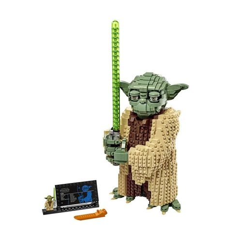 75255-LEGO-Star-Wars-Yoda-Disney-75255-2
