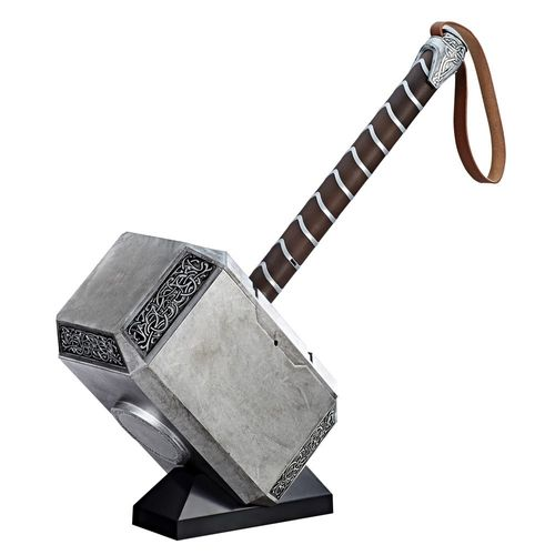 C1881-Martelo-Legends-Eletronico-Mjolnir-Thor-Marvel-Hasbro-1