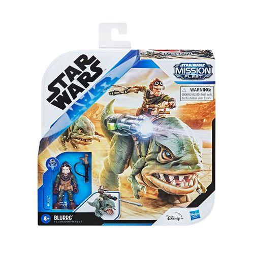 E9678-Veiculo-com-Mini-Figura-Star-Wars-Kuil-Blurrg-Hasbro-1
