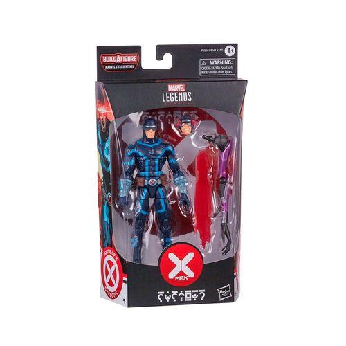 F0336-Figura-Colecinavel-Marvel-Legends-X-Men-Cyclops-Hasbro-1