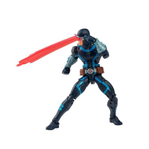 F0336-Figura-Colecinavel-Marvel-Legends-X-Men-Cyclops-Hasbro-2