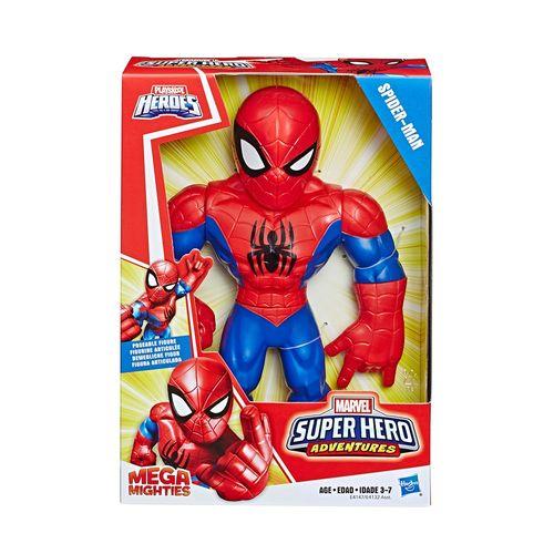 E4147-Boneco-Articulado-Mega-Mighties-Homem-Aranha-Vingadores-Hasbro-1