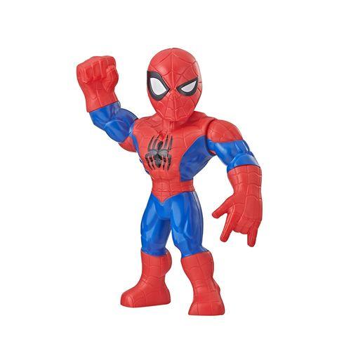 E4147-Boneco-Articulado-Mega-Mighties-Homem-Aranha-Vingadores-Hasbro-2