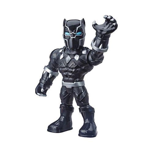E4151-Boneco-Articulado-Mega-Mighties-Pantera-Negra-Vingadores-Hasbro-1