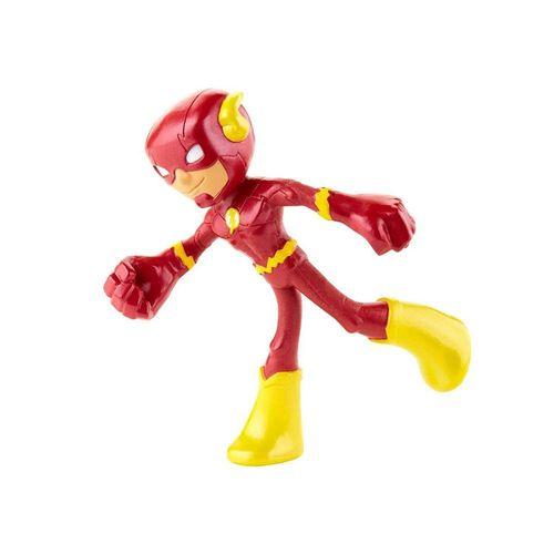GGJ04-Mini-Figura-Flexivel-Shazam-12-cm-Liga-da-Justica-DC-Comics-Mattel-3
