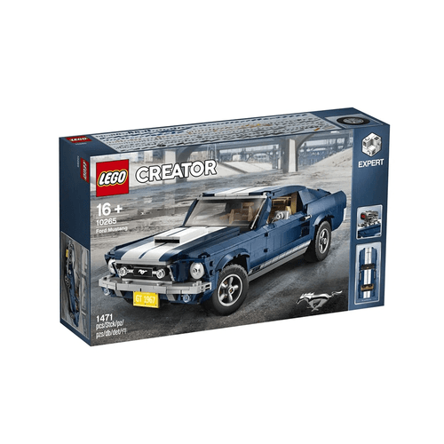 10265-LEGO-Creator-Expert-Ford-Mustang-10265-1