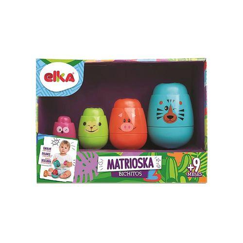 1148-Brinquedo-de-Encaixar-Matrioska-Bichitos-Elka-2