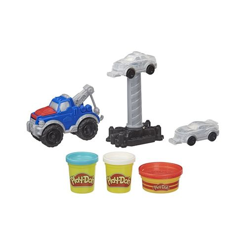 6690-Massa-de-Modelar-Play-Doh-Caminhao-Reboque-Hasbro-2