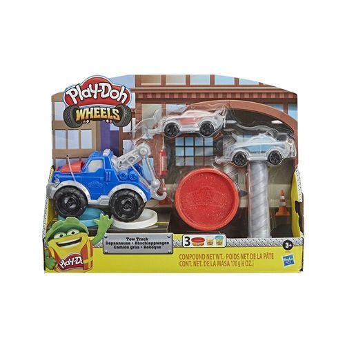 6690-Massa-de-Modelar-Play-Doh-Caminhao-Reboque-Hasbro-1