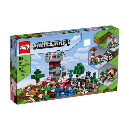 21161-LEGO-Minecraft-A-Caixa-de-Minecraft-3.0-21161-1