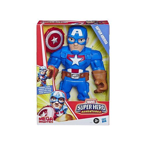 E7105-Boneco-Articulado-Mega-Mighties-Capitao-America-Vingadores-Hasbro-2