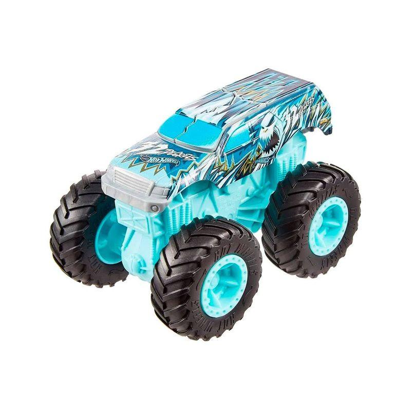 HBY58-Carrinho-Hot-Wheels-1-43-Monster-Trucks-32-Degrees-Bash-Ups-Mattel-1