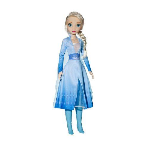 2006-Boneca-Classica-Princesas-Frozen-2-Elsa-Disney-82cm-Novabrink-2