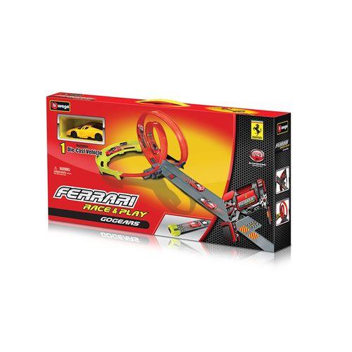 14-31301-Pista-de-Carrhos-Go-Gears-Raceway-Ferrari-Race-and-Play-Burago-2