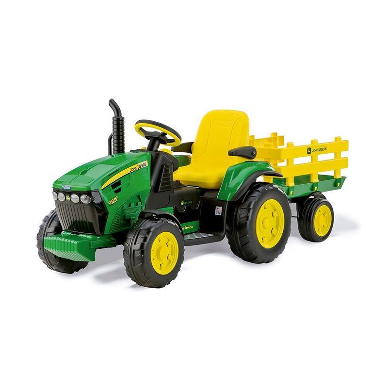 IGORBR47-Veiculo-Eletrico-Infantil-Trator-John-Deere-Ground-Force-Peg-Perego-1