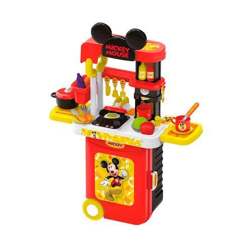 BR1300-Maleta-de-Viagem-Mickey-Cozinha-com-Luz-e-Som-Multikids-1
