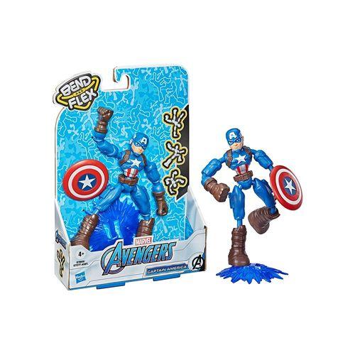 E7869-Figura-Articulada-Capitao-America-Bend-and-Flex-Vingadores-Marvel-Hasbro-1
