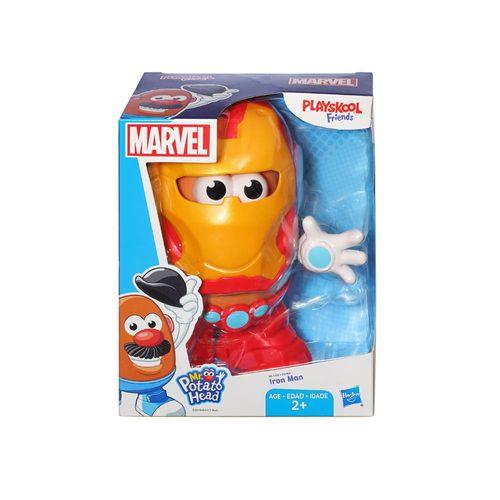 E2417-Figura-Sr.-Cabeca-de-Batata-Homem-de-Ferro-Playskool-Hasbro-7
