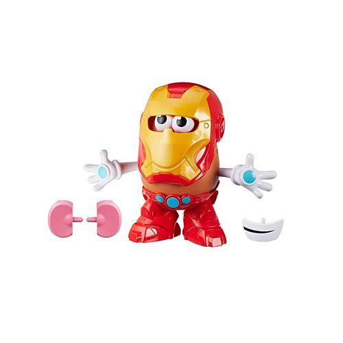 E2417-Figura-Sr.-Cabeca-de-Batata-Homem-de-Ferro-Playskool-Hasbro-6