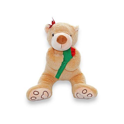 1020-Urso-de-Pelucia-Amoroso-Menina-32-cm-Lovely-Toys