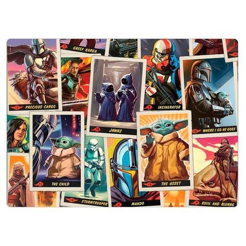 2794-Quebra-Cabeca-Star-Wars-The-Mandalorian-500-pecas-Edicao-Especial-Toyster-2