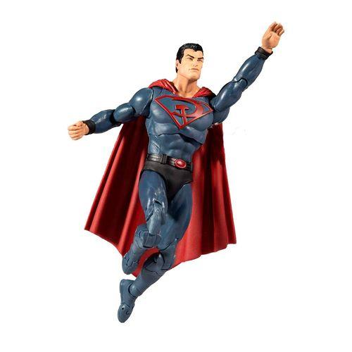F0052-0-Figura-Colecionavel-Superman-Red-Son-DC-Multiverse-Fun-1