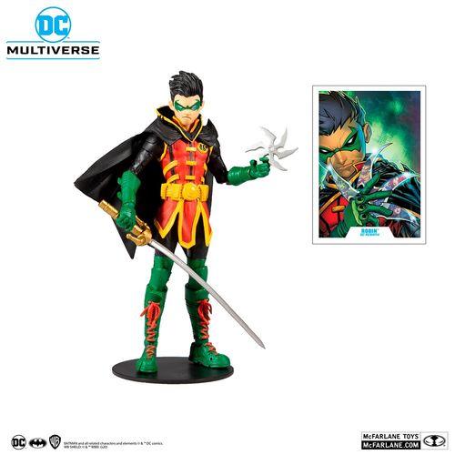 F0052-2-Figura-Colecionavel-Robin-Batman-DC-Rebirth-DC-Multiverse-Fun-1