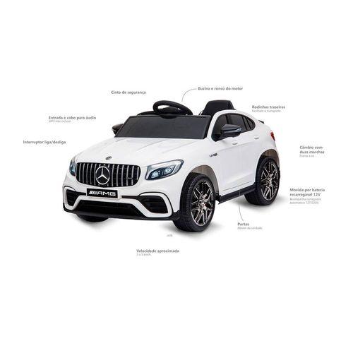 2658-Mini-Veiculo-Eletrico-com-Controle-Remoto-Mercedes-GLC-12V-Branco-Bandeirantes-2