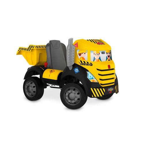 920-Mini-Veiculo-de-Passeio-a-Pedal-Caminhao-Brutus-Construtor-Bandeirante-1