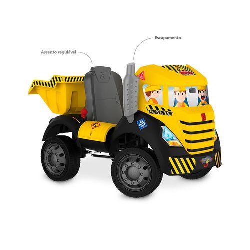920-Mini-Veiculo-de-Passeio-a-Pedal-Caminhao-Brutus-Construtor-Bandeirante-2
